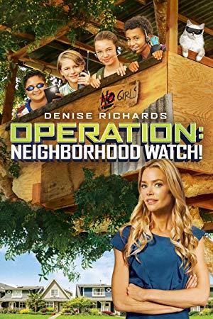 Operation: Neighborhood Watch! 2015 2