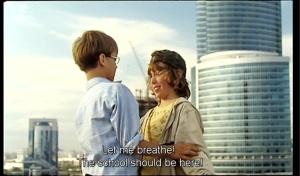 Ostorozhno, deti! 2009 with English Subtitles 5