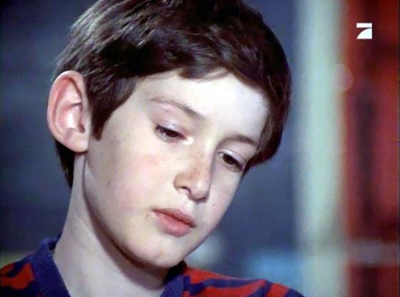 Oswalt Kolle Dein Kind – das unbekannte Wesen 1970