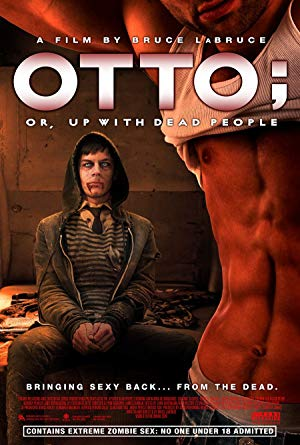 Otto – Up with Dead People 2008 2