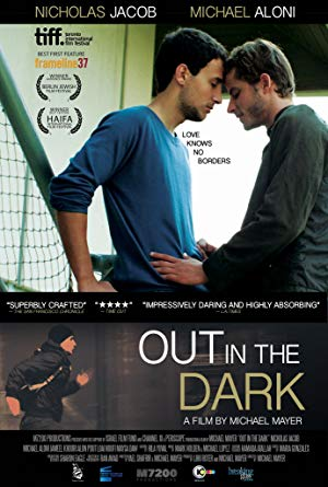 Out in the Dark 2012 with English Subtitles 2