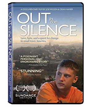 Out in the Silence 2009 2
