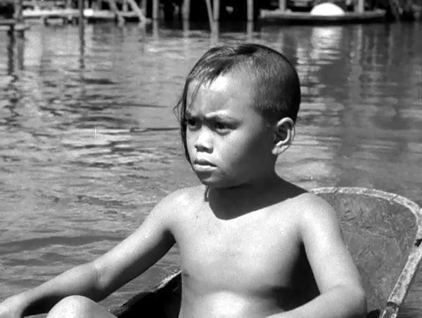 Outcast of the Islands 1951