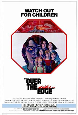 Over the Edge 1979 2