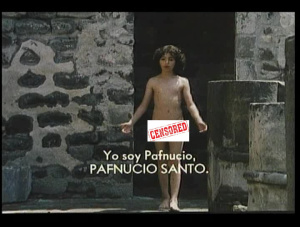 Pafnucio Santo 1977 with English Subtitles 4