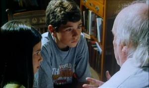 Pajarico 1997 with English Subtitles 11