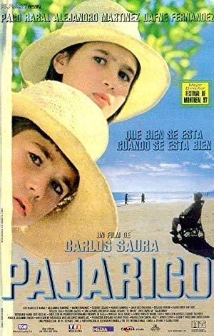 Pajarico 1997 with English Subtitles 2
