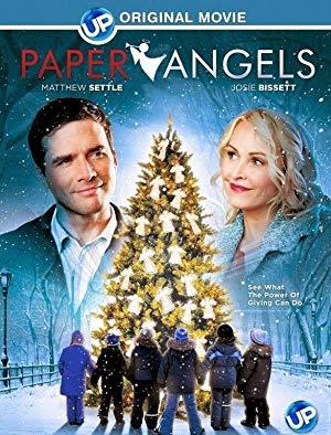 Paper Angels 2014 2
