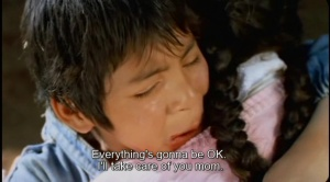 Paper Dove 2003 with English Subtitles 10