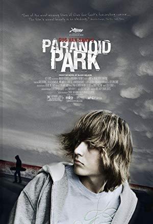 Paranoid Park 2007 2