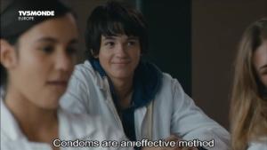 Parle tout bas Si c'est d'amour 2012 with English Subtitles 5