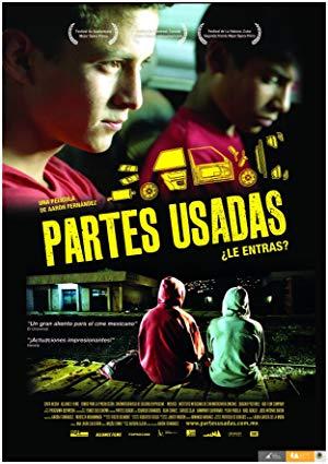 Partes usadas 2007 with English Subtitles 2
