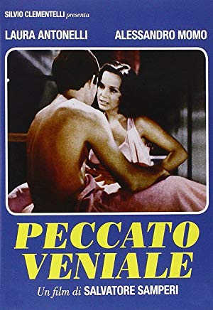 Peccato veniale 1974 with English Subtitles 2