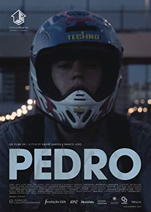 Pedro 2016 2