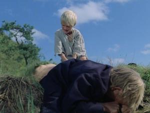 Pelle der Eroberer 1986 with English Subtitles 10