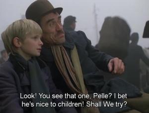 Pelle der Eroberer 1986 with English Subtitles 3