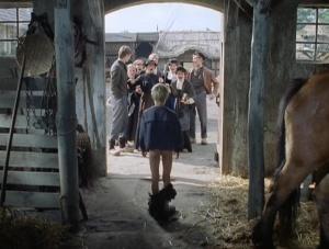 Pelle der Eroberer 1986 with English Subtitles 7