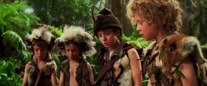 Peter Pan 2003 6