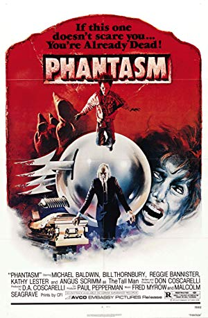 Phantasm 1979 2