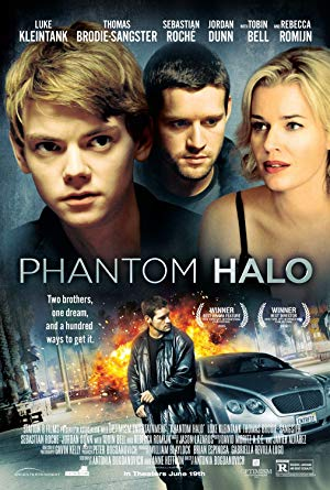 Phantom Halo 2014 2