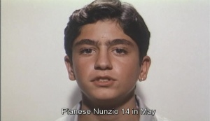Pianese Nunzio 14 anni a maggio 1996 with English Subtitles 6