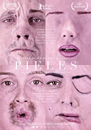 Pieles 2017 with English Subtitles 2