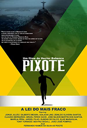 Pixote 1981 with English Subtitles 2