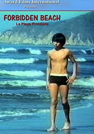 Playa prohibida 1985 with English Subtitles 2