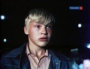 Posledniy pobeg 1981