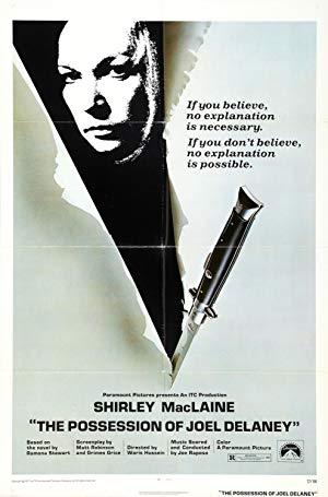 Possession Of Joel Delaney 1972 2