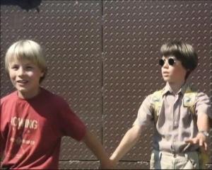 Potkal jsem ho v zoo 1994 6