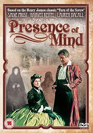 Presence of Mind 1999 2