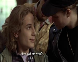 Pretty Boy 1993 with English Subtitles 8