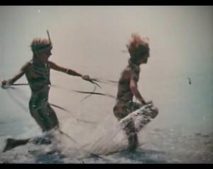 Priklyucheniya Toma Soyera i Geklberri Finna 1982 6