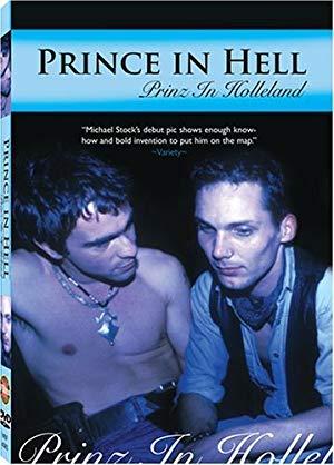 Prinz in Hölleland 1993 2