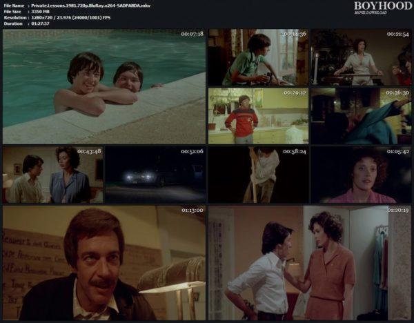 Private Lessons 1981 11