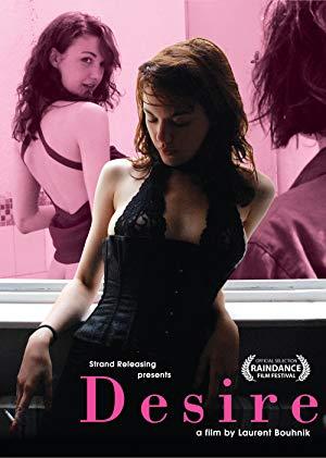 Q – Sexual Desire 2011 2