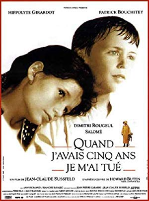 Quand j'avais 5 ans je m'ai tué 1994 with English Subtitles 2