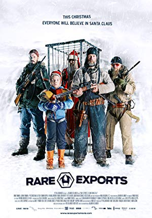 Rare Exports 2010 with English Subtitles 2