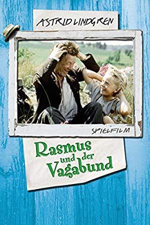 Rasmus på luffen 1981 2