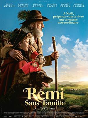 Remi, Nobody's Boy 2018 2