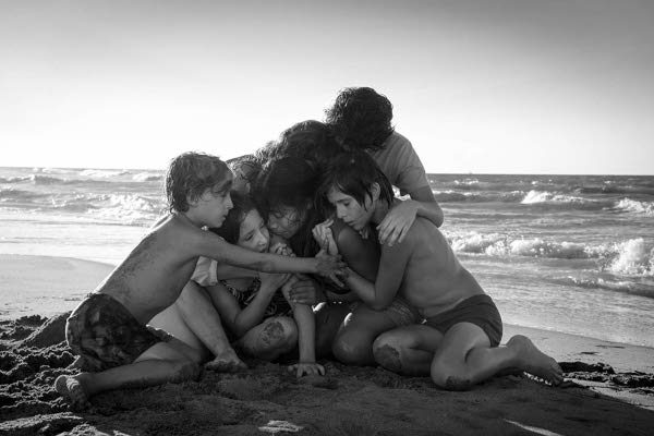 Roma 2018 with English Subtitles 1