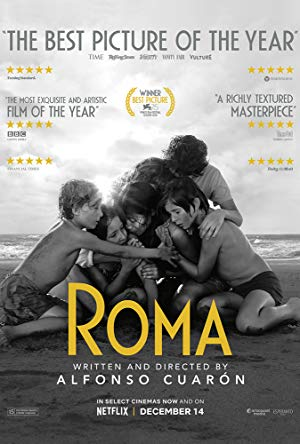 Roma 2018 with English Subtitles 2