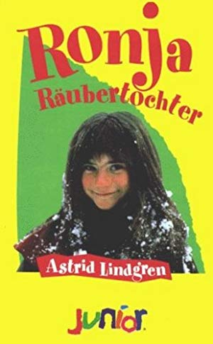 Ronja Rovardotter 1984 with English Subtitles 1