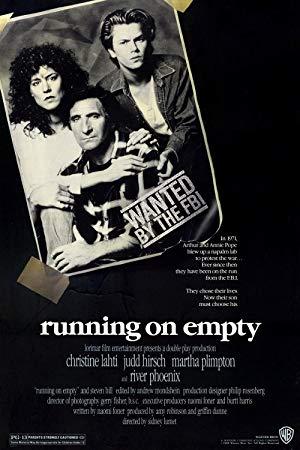 Running on Empty 1988 2