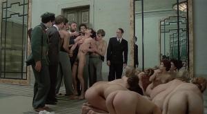 Salo o le 120 giornate di Sodoma 1975 with English Subtitles 11