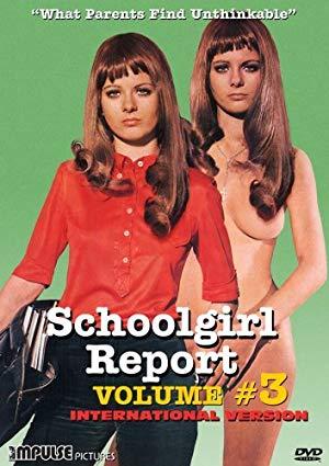 Schulmadchen-Report 3. Teil – Was Eltern nicht mal ahnen 1972 2