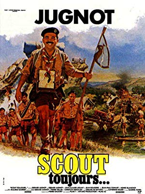 Scout toujours 1985 with English Subtitles 2