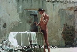 Sebastiane 1976 with English Subtitles 4