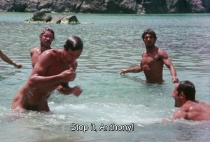 Sebastiane 1976 with English Subtitles 5